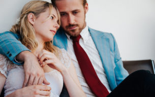 Blue Valentine – Plain Archive (Blu-ray)