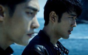 Brothers in Heaven (2018) – Korean Movie