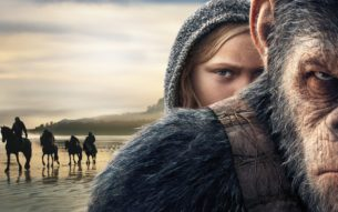 War for the Planet of the Apes (Kimchi DVD) – Blu-ray