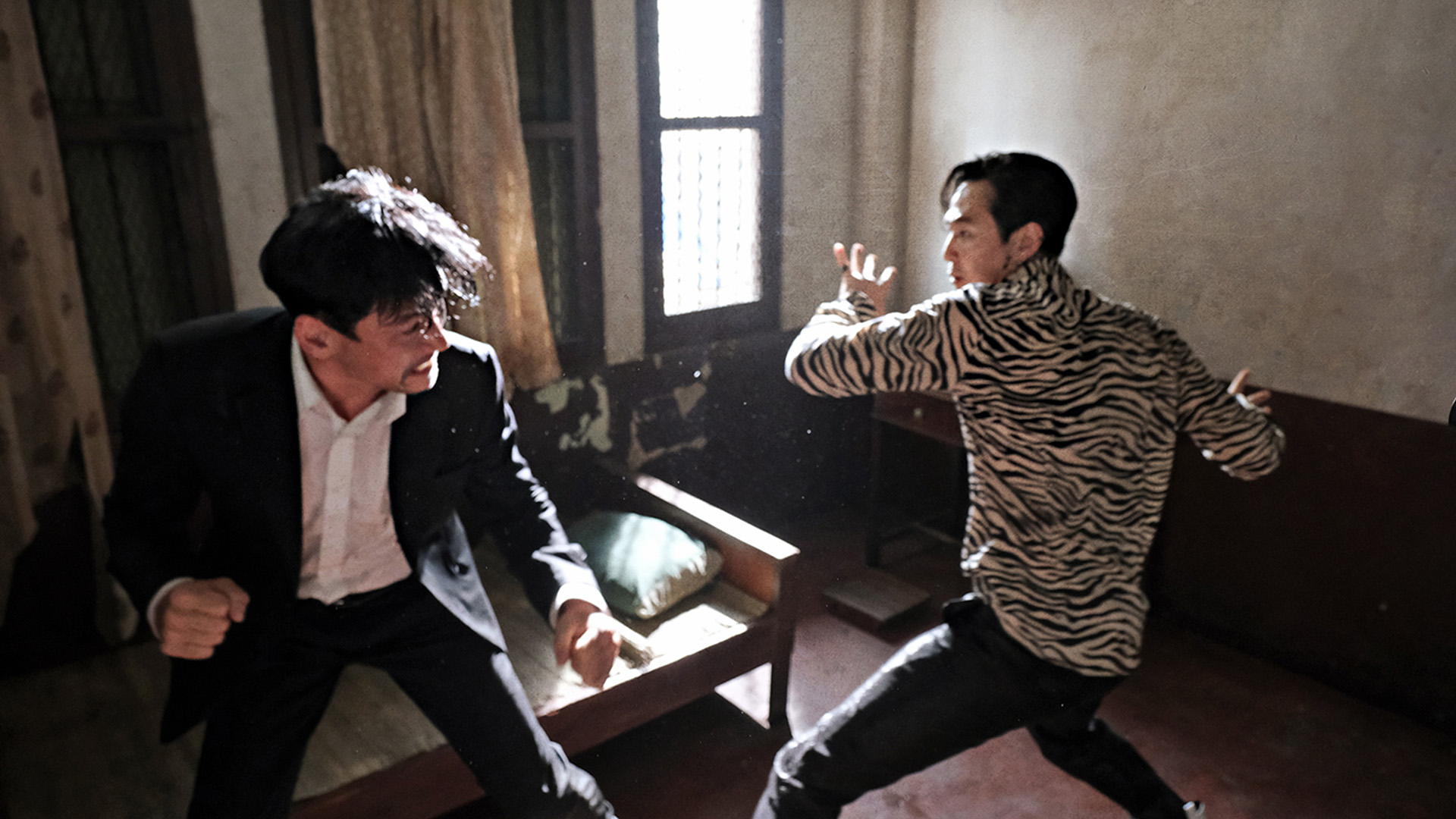 DELIVER US FROM EVIL (2020) – Korean Movie Review