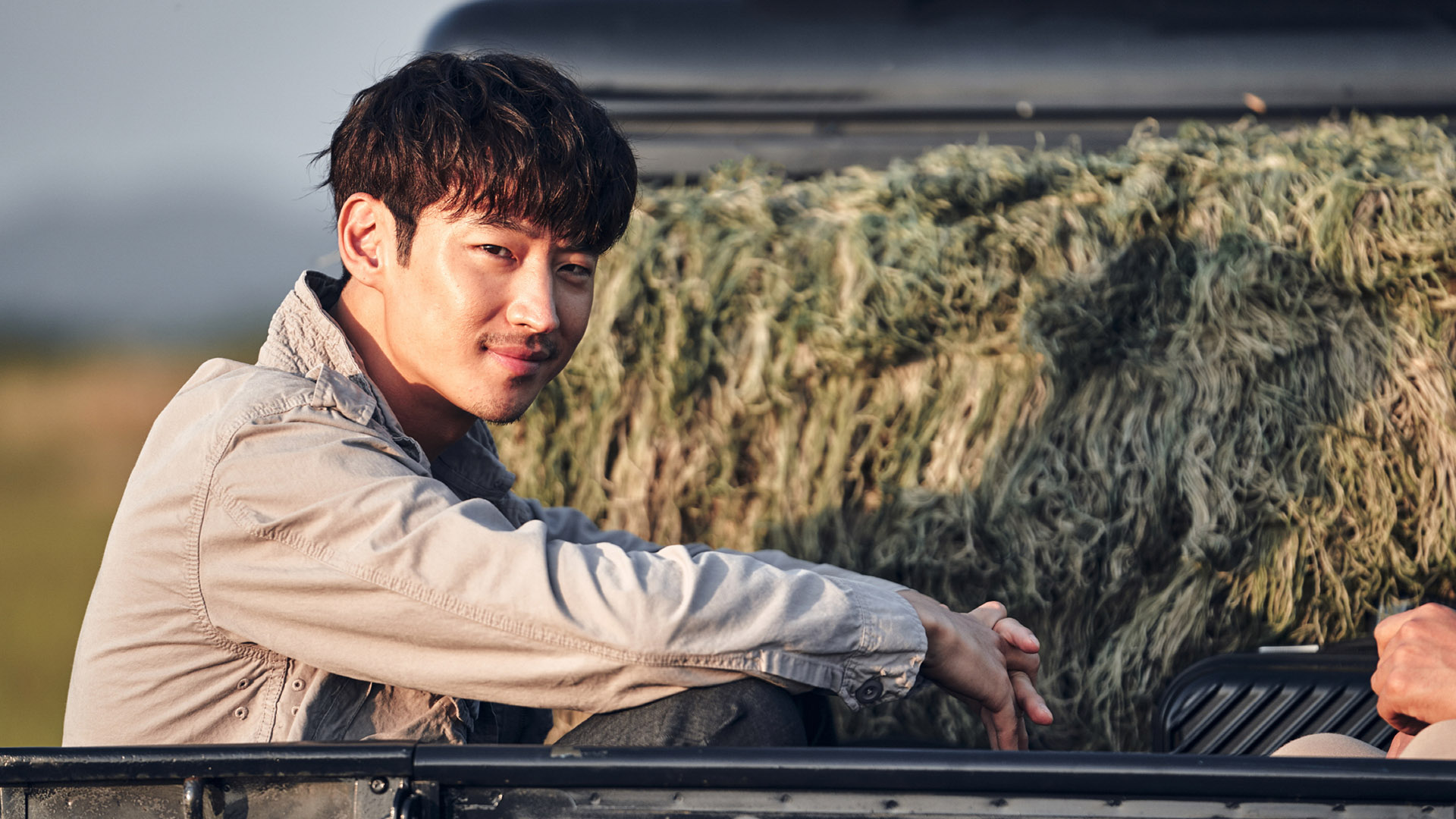 Lee Je-hoon Movies Collectors
