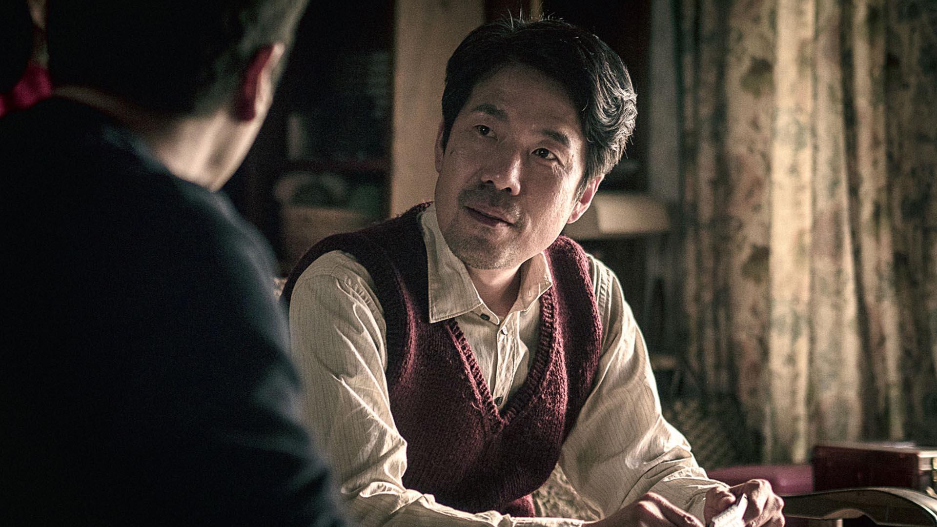 Oh Dal-su Korean Actor Return